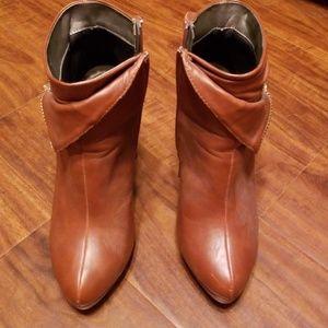 Michael Antonio Stiletto Booties